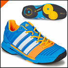 adidas Performance-ADIPOWER STABIL 11 Bleu-Orange-Blanc M29601