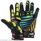 BRAND NEW WITH TAGS Neff CHAMELEON GLOVES PALMS MEDIUM-XLARGE LIMITED RELEASE