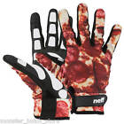 BRAND NEW WITH TAGS Neff CHAMELEON GLOVES PIZZA MEDIUM-XLARGE LIMITED RELEASE