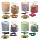 200 INCENSE COIL (2 HOUR) FLORAL AIR FRESHENERS - 1, 2 or 4 FRAGRANCES