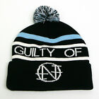 NOTHING Guilty Of Everything Beanie RELAPSE Official Shoegaze Rock Fuzz