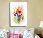 In Bloom II Stretched Canvas Print Framed Wall Art Home Decor Painting Gift Deco