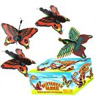 Butterfly Glider Party Bag Stocking Filler Gift Fun Traditional Toy Girl Boy