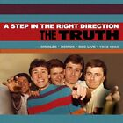 THE TRUTH - A STEP IN THE RIGHT DIRECTION - CHERRY RED