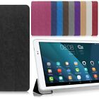 Folding Leather Case Stand Holder Cover For Huawei Mediapad T1 7.0 8.0 10 Tablet