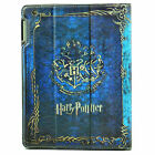 Harry Potter Retro Diary Planner Journal Leather Smart Case Stand For ipad 2/3/4