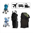 Durable Standard/Umbrella Stroller Travel Bag Baby Pram Storage Cover Carrier