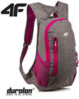 NEW 4F-Backpack Mens,Womens Bag School College Urban Hipster Rucksack-H QUALITY