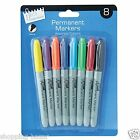Permanent Marker Pens Bullet Tip Assorted/Black CD/DVD Markers Pens Quality Pens