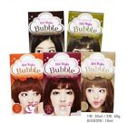 [Etude House] Hot Style Bubble Hair Coloring Collection Set