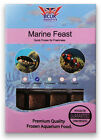 Frozen Food Marine Selection Packs available in 5, 11, or 22 Packs