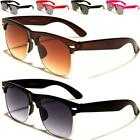 NEW CHILDRENS SUNGLASSES KIDS BOY GIRLS DESIGNER WAYFARER RETRO CLUBMASTER UV400