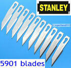 Stanley 5901 Scalpel Trimming Knife Handle Blades Crafting Card Making 0 10 590