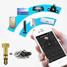 iOS iPhone iPad 3.5mm IR Infrared Smart Mobile APP Universal Remote Controller