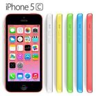 Factory Unlocked Apple iPhone 5C 16/32GB Smartphone GSM Worldwide 4G LTE