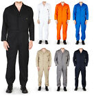 Kyпить Mens Premium Long Sleeve Coverall Overall Boilersuit Mechanic Protective Work на еВаy.соm