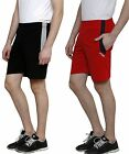 Men's Shorts Pack Of 2 (combo)