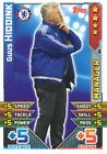 Topps Match Attax Extra 2015 2016 15 16 CHELSEA cards FULL SET