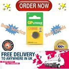 GP 2032 3V Lithium Batteries CR2032 DL2032 Battery - BUY MORE PAY LESS!