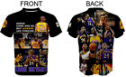 Kobe Bryant Men TShirt T-Shirt Tee Top Full Print