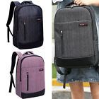 "Travel 14"" 15"" Laptop Backpack Shoulder Bag Pretty Tablet PC Rucksack Case"