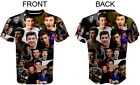 Shawn Mendes Men TShirt T-Shirt Tee Top Full Print