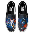 Vans X Star WARS Classic Slip On Shoes! A New Hope! $205.87 CAD