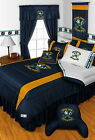 Notre Dame Comforter & Pillowcase Twin Full Queen King Size