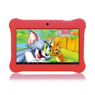 7&quot; INCH KIDS ANDROID 4.4 KITKAT TABLET PC QUAD CORE WIFI UK KIDS CHILD CHILDREN <br/> BEST QUALITY✔Silicone GEL✔UK Stock✔Fast Ship✔24H Sales