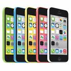 Apple iPhone 5c 32GB Factory Unlocked GSM 4G LTE iOS Smartphone - All Colors