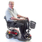 Pride Mobility Go-Go LX CTS Comfort-Trac Suspension 3-Wheel Scooter S50LX Used