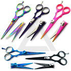 Best Hair Cutting Shears Scissors Barber Salon Hairdressing Razor Sharp Blade