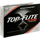 Golf Balls- Maxfli Revolution+ Spin or Top Flite XL7000 S Long