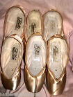 Women Girl GRISHKO POINTE SHOES 2007 VAGANOVA FOUETTE ULANAVA ELITE SMH SHANK