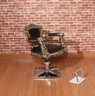 BARBER CHAIR STYLING STYLE SALON ANTIQUE HYDRAULIC BEAUTY EQUIPMENT SUPPLY NEW