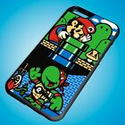 cheap ninja turtle bedding - Cheap Super Mario Ninja Turtles Case Cover For iPhone 6 6+ 6s 6s+
