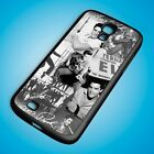 Elvis Presley For Samsung Galaxy S3 S4 S5 Case Cover