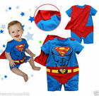 baby boys girls fancy dress costume 6-24 months S GIRL S BOY outfit party suit