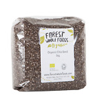 Organic Chia Seeds - Forest Whole Foods