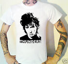 Tribute to Johnny Thunders T-Shirt L.A.M.F. New York Dolls Punk Born To Lose