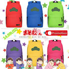 Anime Bookbags Osomatsu-san Backpack Student Shouder Bag Canvas 7 Color