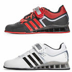 ADIDAS ADIPOWER MENS LIGHTWEIGHT WEIGHTLIFTING TRAINERS BOOTS UK SIZES RRP £175