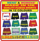 SHORTS RANGE FROM SIZE SMALL TO 3XL