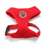 Pet Control Harness XS-XXL Dog/Cat Soft Mesh Walk Collar Safety Strap Vest