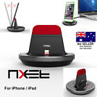 NXET MFi Lighting Charger Charging Stand Dock Cradle Sync Station For iPhone 12