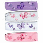 Headband Butterfly Bandeau Baby and Girls Hair Band Flower Glitter Bling