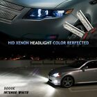 Xentec 35W Slim Xenon Light HID Kit for Ford LCF Lobo Mondeo Mustang Mystique