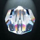 Asfour Crystal 1502 Bead Prism, 1 Hole