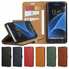 Fashion Book Style Flip Magnetic Stand Wallet PU Leather Cover Case For Phone DT