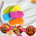Silicone Oil Cook Pastry Cream Food Bread Butter BBQ Basting Brush Baking Tools